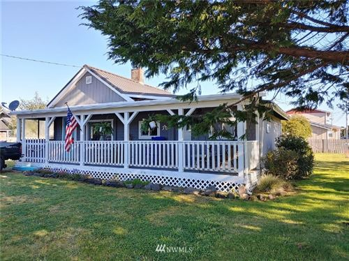 Photo of 1315 45th Place, Seaview, WA 98644 (MLS # 1756818)