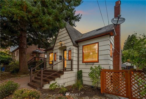 Photo of 812 NW 83rd Street, Seattle, WA 98117 (MLS # 1857818)