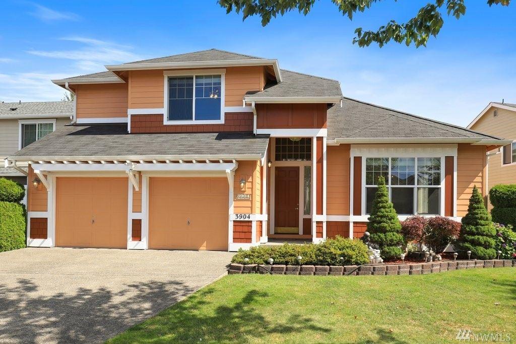 3904 Ingleside Drive SE, Lacey, WA 98503 - MLS#: 1641818