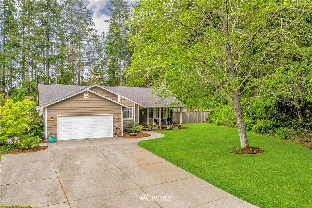 Photo of 6356 Dandelion Lane, Olalla, WA 98359 (MLS # 1766818)