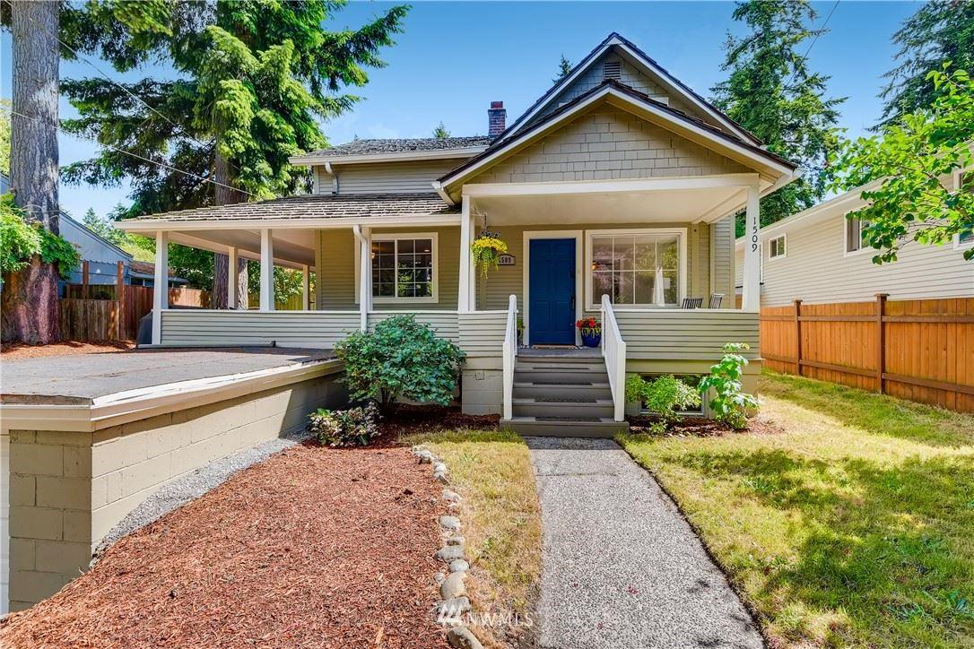 Photo of 1509 N 145th Street, Seattle, WA 98133 (MLS # 1788818)
