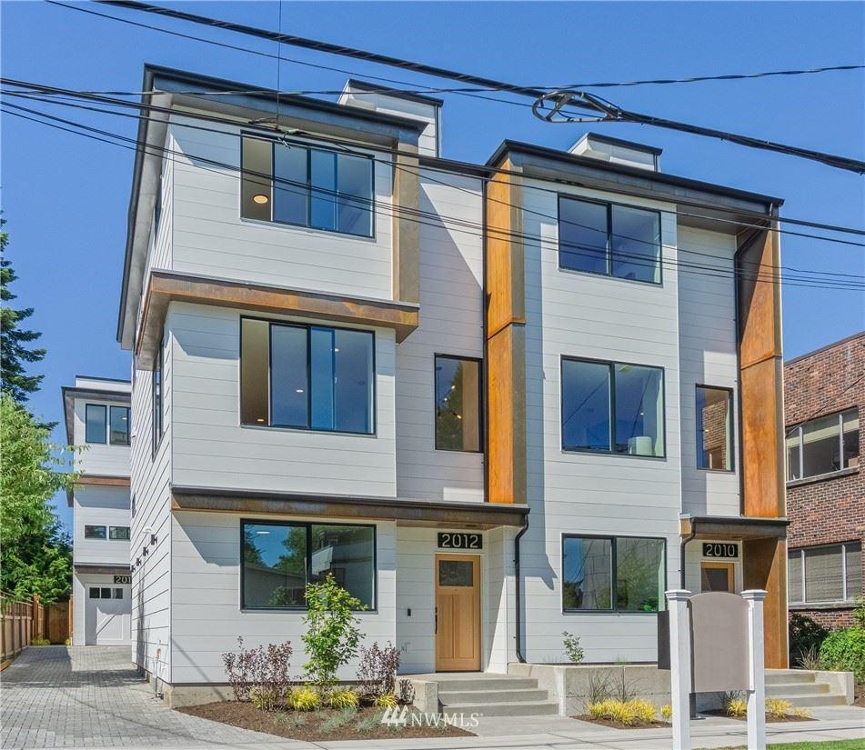 2012 NW 63rd Street, Seattle, WA 98107 - #: 1795818