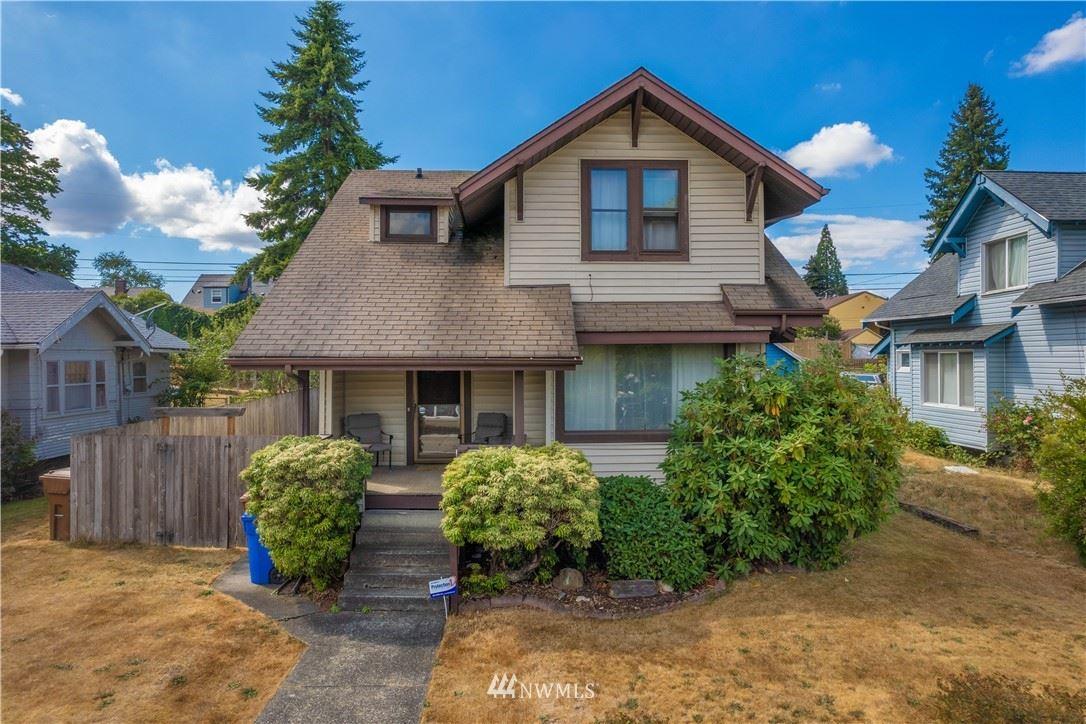 5226 Yakima Avenue, Tacoma, WA 98409 - #: 1831818