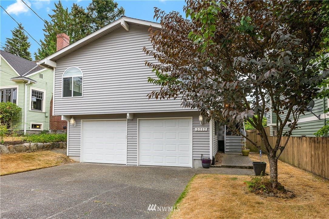 3717 SW Webster Street, Seattle, WA 98126 - #: 1838818