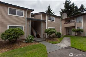 Photo of 17518 149th Ave SE #H7, Renton, WA 98058 (MLS # 1479819)