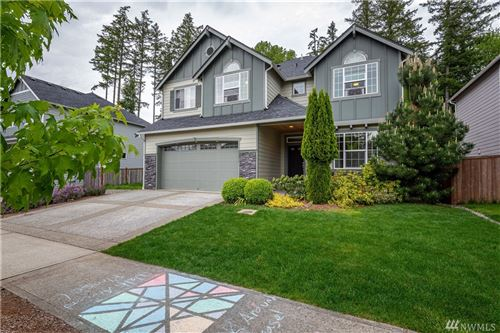 Photo of 4218 GoldCrest Dr NW, Olympia, WA 98502 (MLS # 1600819)