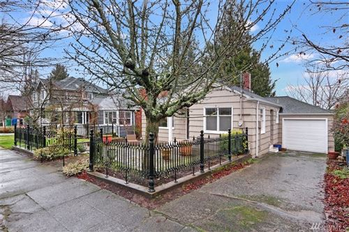Photo of 3436 38th Ave SW, Seattle, WA 98126 (MLS # 1612819)