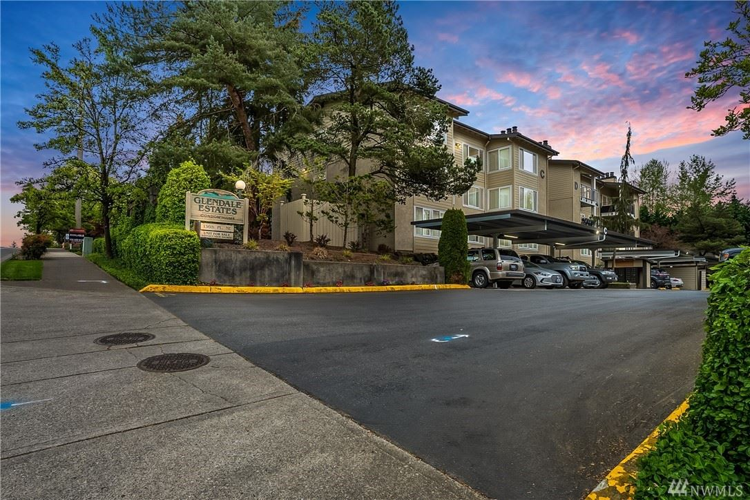 705 136th Place NE #A2, Bellevue, WA 98005 - MLS#: 1592819