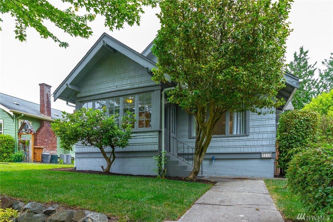 3315 N 8th St, Tacoma, WA 98406 - MLS#: 1623819