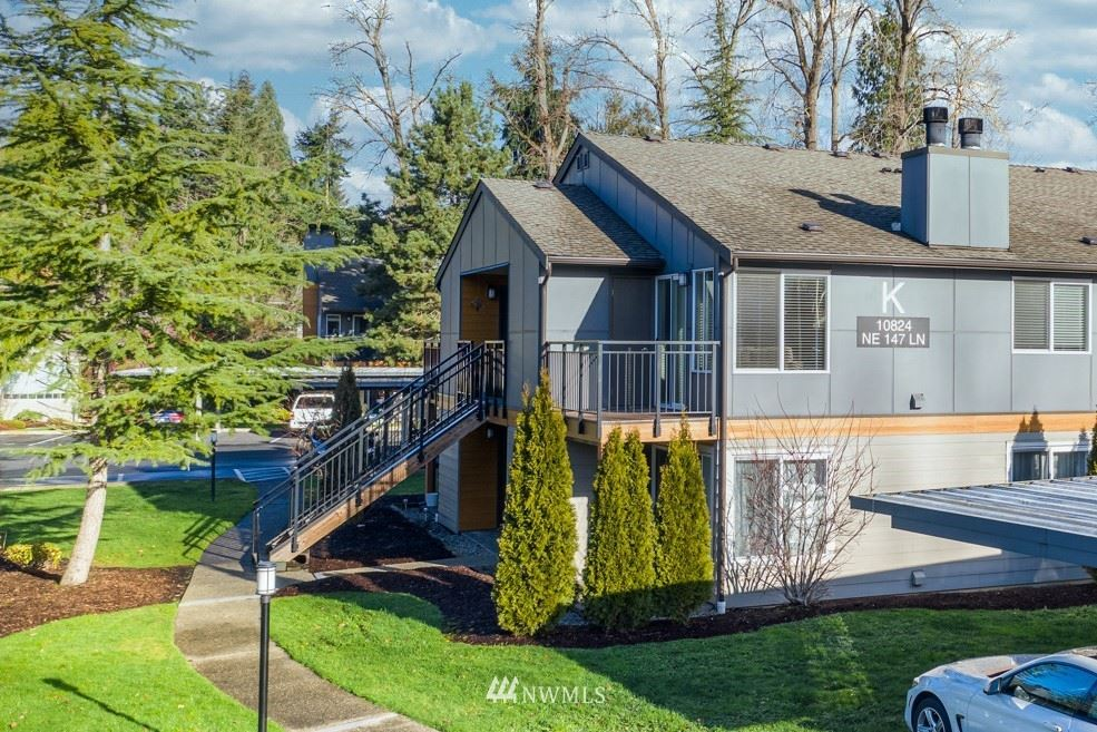 10824 NE 147th Lane #K 203, Bothell, WA 98011 - MLS#: 1717819