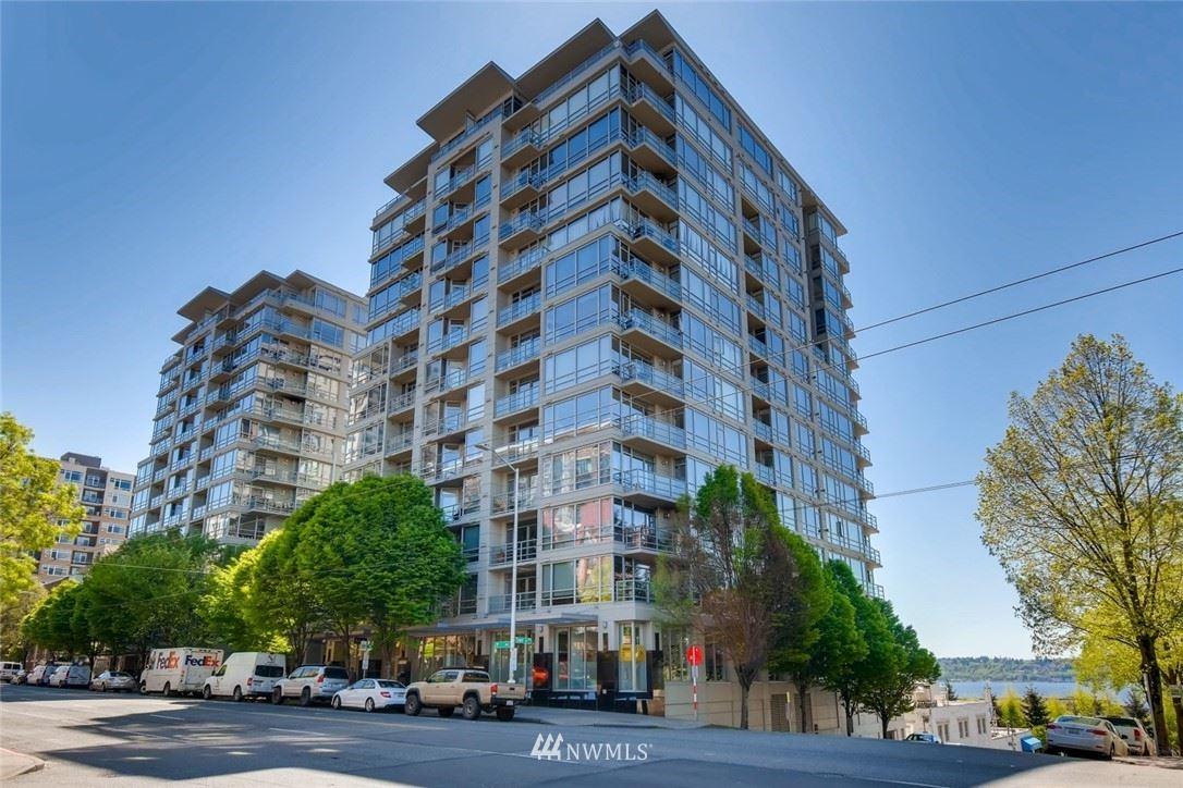 Photo of 2929 1st Avenue #716, Seattle, WA 98121 (MLS # 1759819)