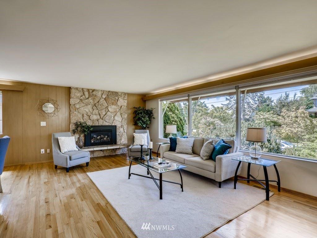 Photo of 7548 Earl Avenue NW, Seattle, WA 98117 (MLS # 1784819)