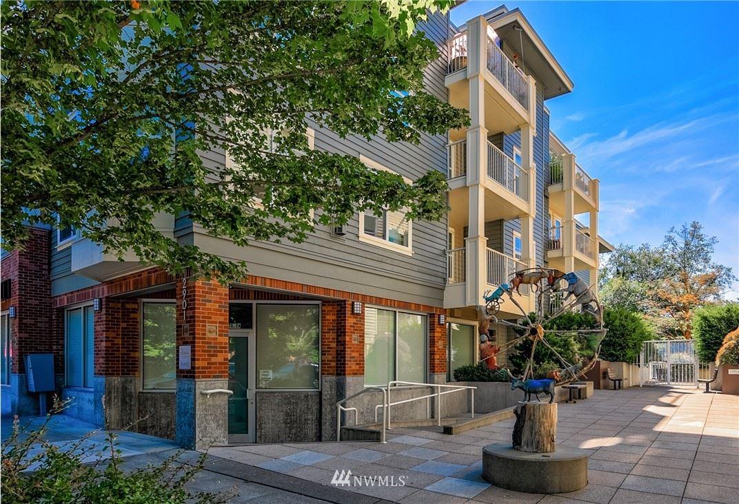 2901 NE Blakeley Street #129, Seattle, WA 98105 - #: 1836819