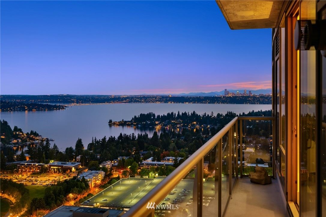 650 Bellevue Way NE #3803, Bellevue, WA 98004 - #: 1838819