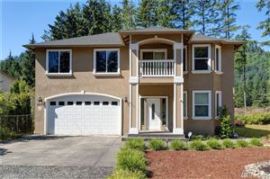 Photo of 8617 Golden Valley Dr, Maple Falls, WA 98266 (MLS # 1419820)