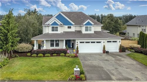 Photo of 9304 Piperhill Dr SE, Olympia, WA 98513 (MLS # 1628820)