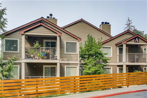 Photo of 700 Front Street S #A105, Issaquah, WA 98027 (MLS # 1663820)