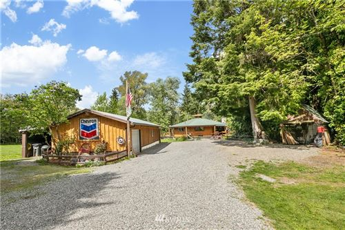 Photo of 8944 W Pressentin, Concrete, WA 98237 (MLS # 1770820)