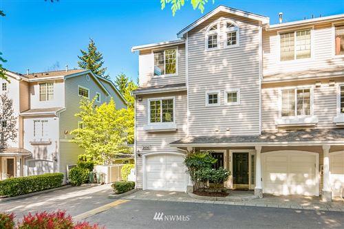 Photo of 2030 132nd Avenue SE #302, Bellevue, WA 98005 (MLS # 1772820)