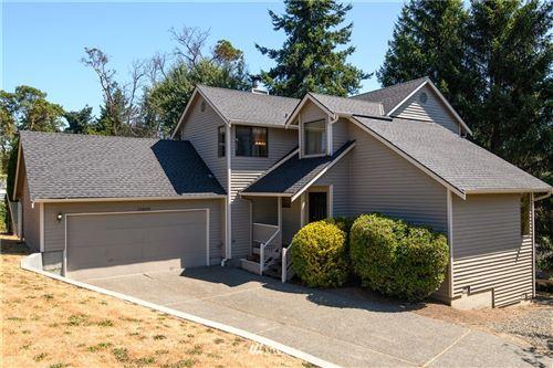 Photo of 10843 35th Avenue SW, Seattle, WA 98146 (MLS # 1816820)