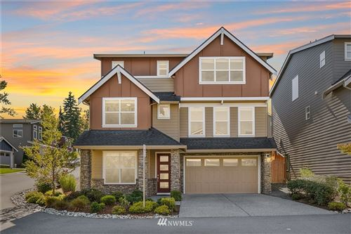 Photo of 1426 184th Place SE, Bothell, WA 98012 (MLS # 1841820)