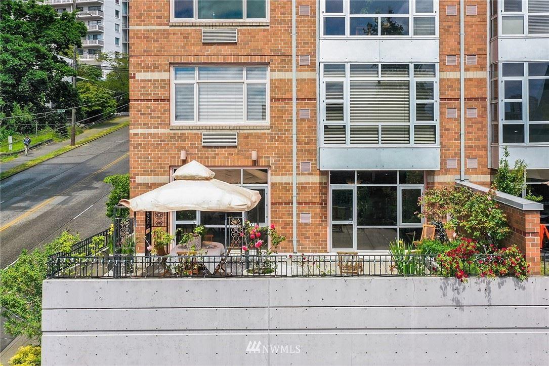 Photo of 720 Queen Anne Avenue N #110, Seattle, WA 98109 (MLS # 1782820)