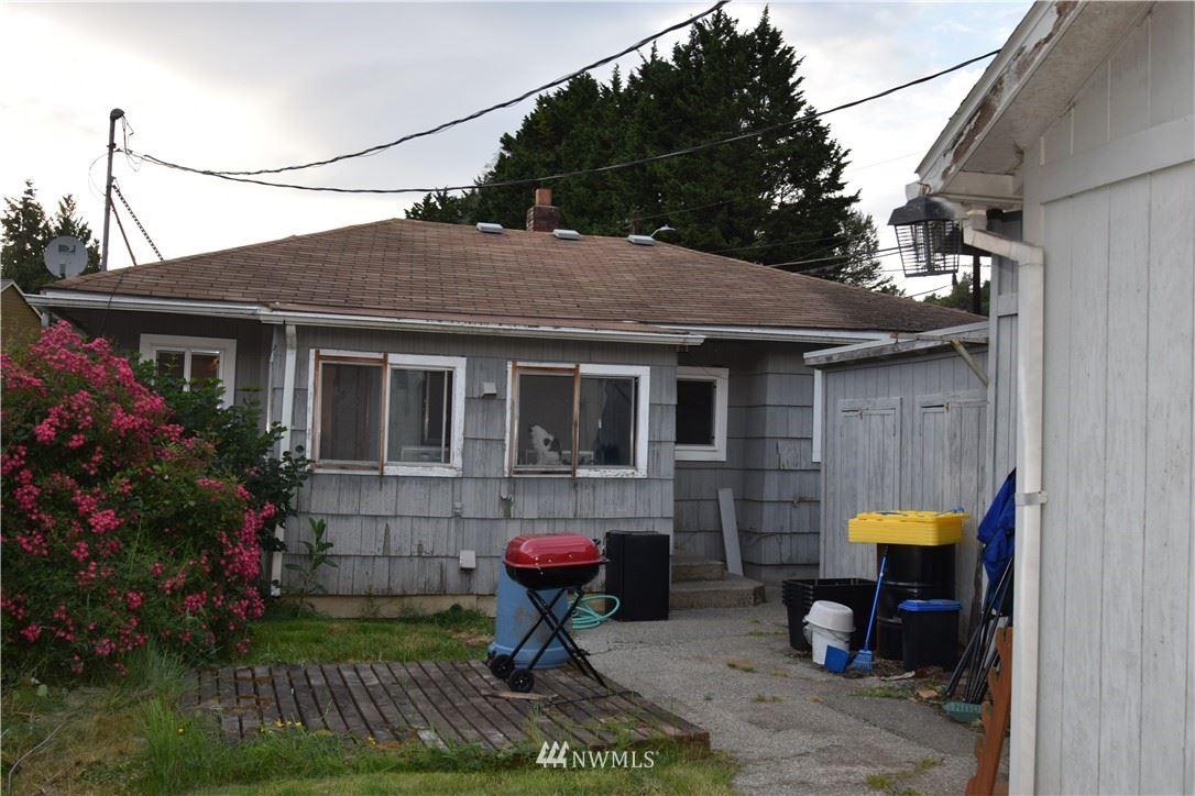 Photo of 5023 S 124th Street, Tukwila, WA 98178 (MLS # 1786820)