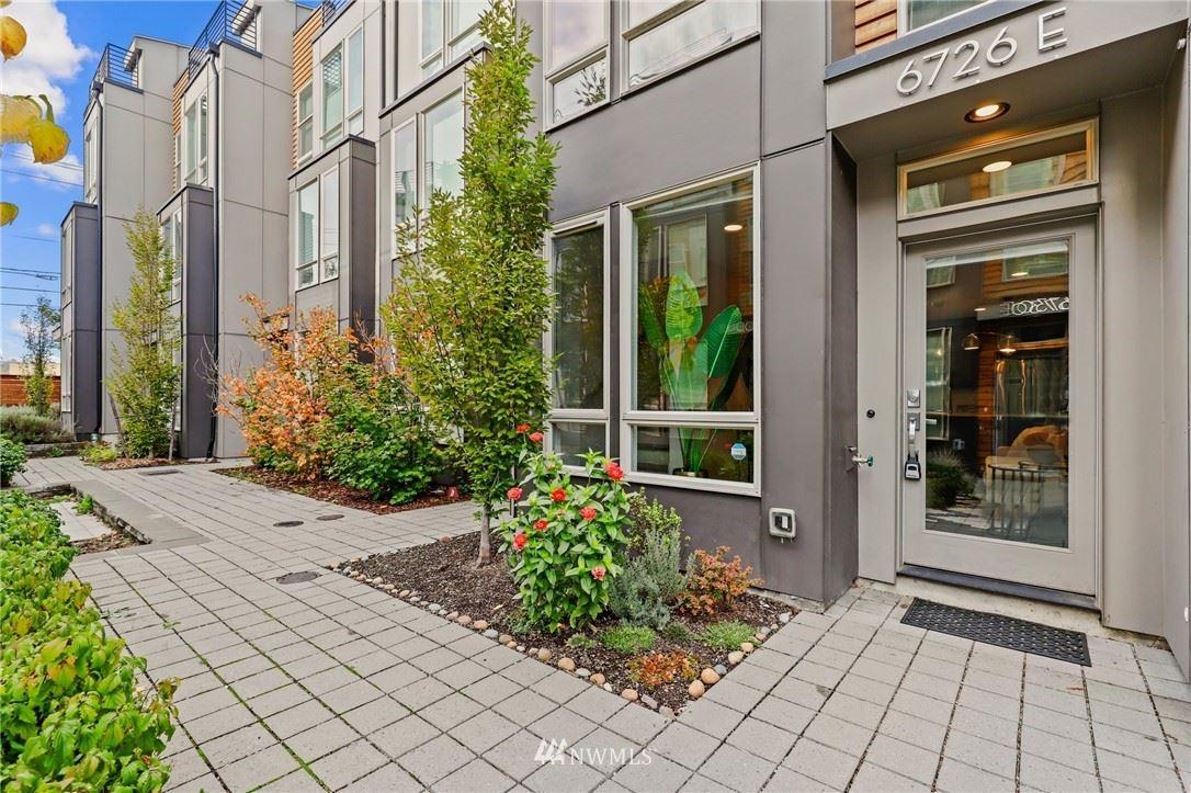 6726 Corson Avenue S #E, Seattle, WA 98108 - MLS#: 1852820