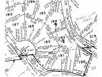 Photo of 21 A Maple Ct Lot: 193 & 194, Bellingham, WA 98229 (MLS # 1140821)