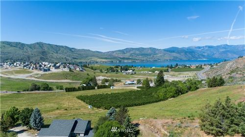 Photo of 132 SR 150, Chelan, WA 98816 (MLS # 1301821)