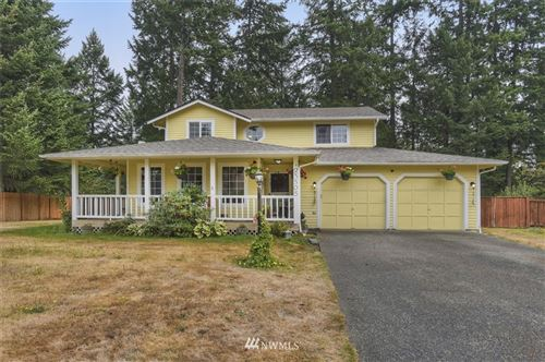 Photo of 23505 53rd Avenue Court E, Spanaway, WA 98387 (MLS # 1664821)