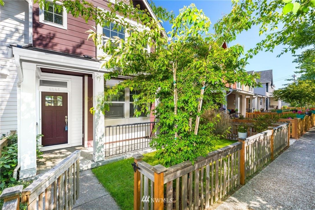 Photo of 6946 31st Avenue SW, Seattle, WA 98126 (MLS # 1784821)