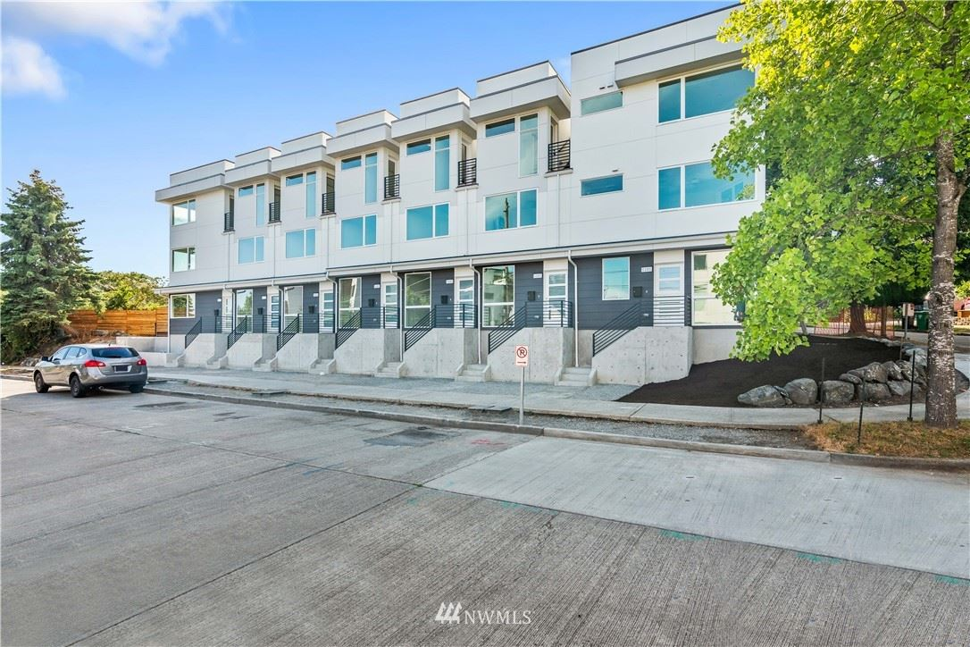 1111 21st Avenue S, Seattle, WA 98144 - #: 1828821