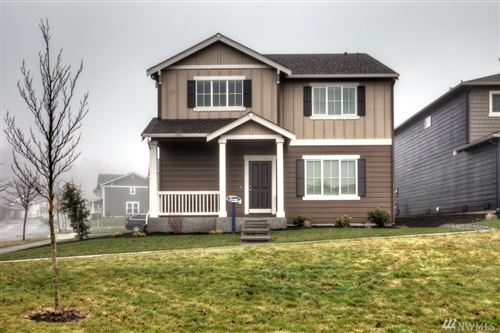 Photo of 6632 284th St NW #LOT79, Stanwood, WA 98292 (MLS # 1583822)