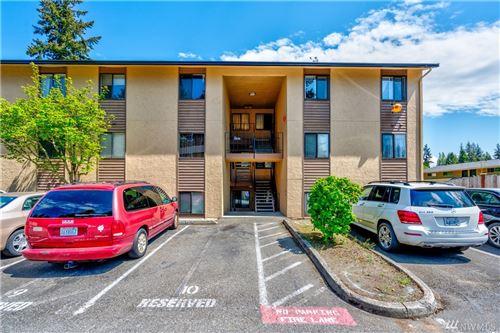 Photo of 16225 NE 12th Ct #F83, Bellevue, WA 98008 (MLS # 1598822)