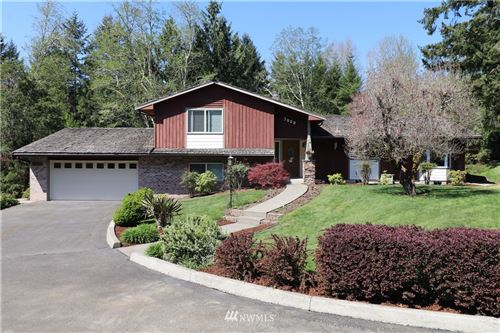 Photo of 3928 Hillview Court NW, Olympia, WA 98502 (MLS # 1764822)