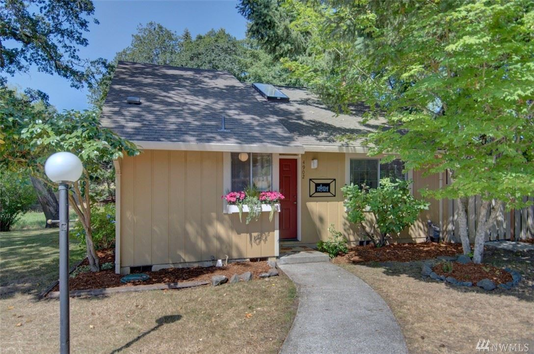 4902 Cottage Lane SE, Lacey, WA 98503 - MLS#: 1639822