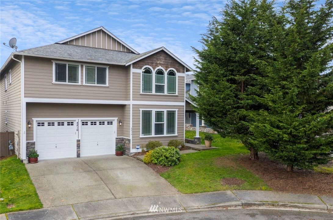 4816 71st Avenue Ct W, University Place, WA 98467 - MLS#: 1735822
