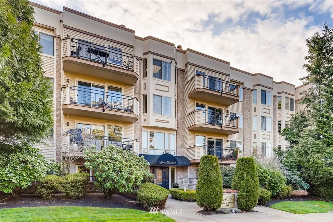 200 99TH Avenue NE #46, Bellevue, WA 98004 - MLS#: 1750822