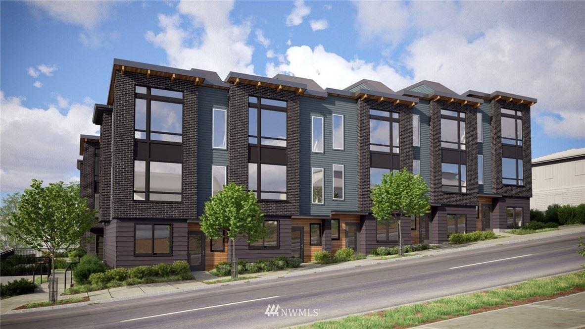 Photo of 18507 104th Avenue NE #A, Bothell, WA 98011 (MLS # 1766822)
