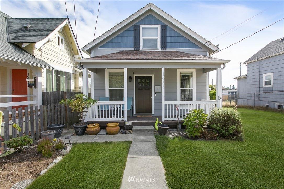 1033 S Prospect Street, Tacoma, WA 98405 - #: 1839822