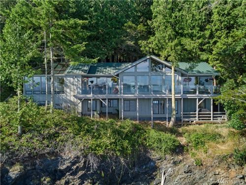 Photo of 513 Mineral Point Rd, Friday Harbor, WA 98250 (MLS # 1637823)