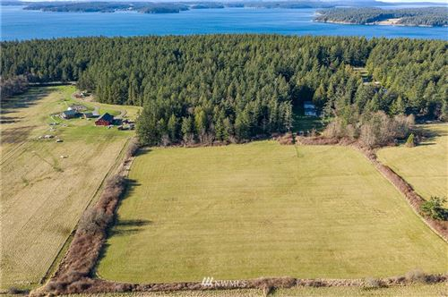 Photo of 0 Lopez Road, Lopez Island, WA 98261 (MLS # 1718823)