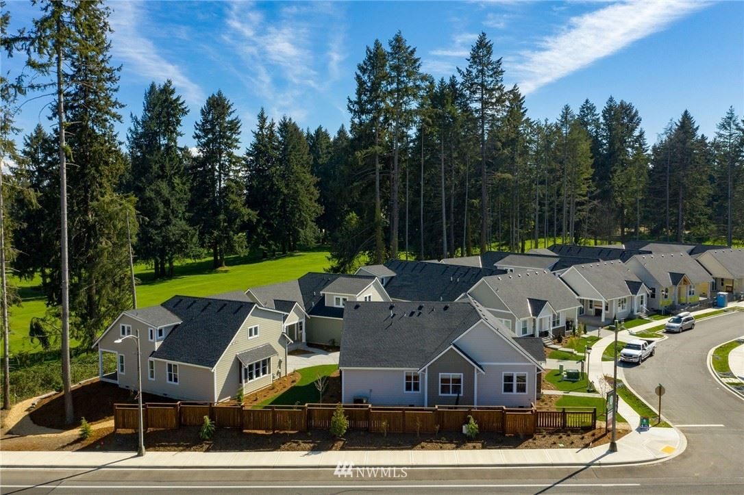 1071 11th Tee Drive #25, Fircrest, WA 98466 - MLS#: 1561823