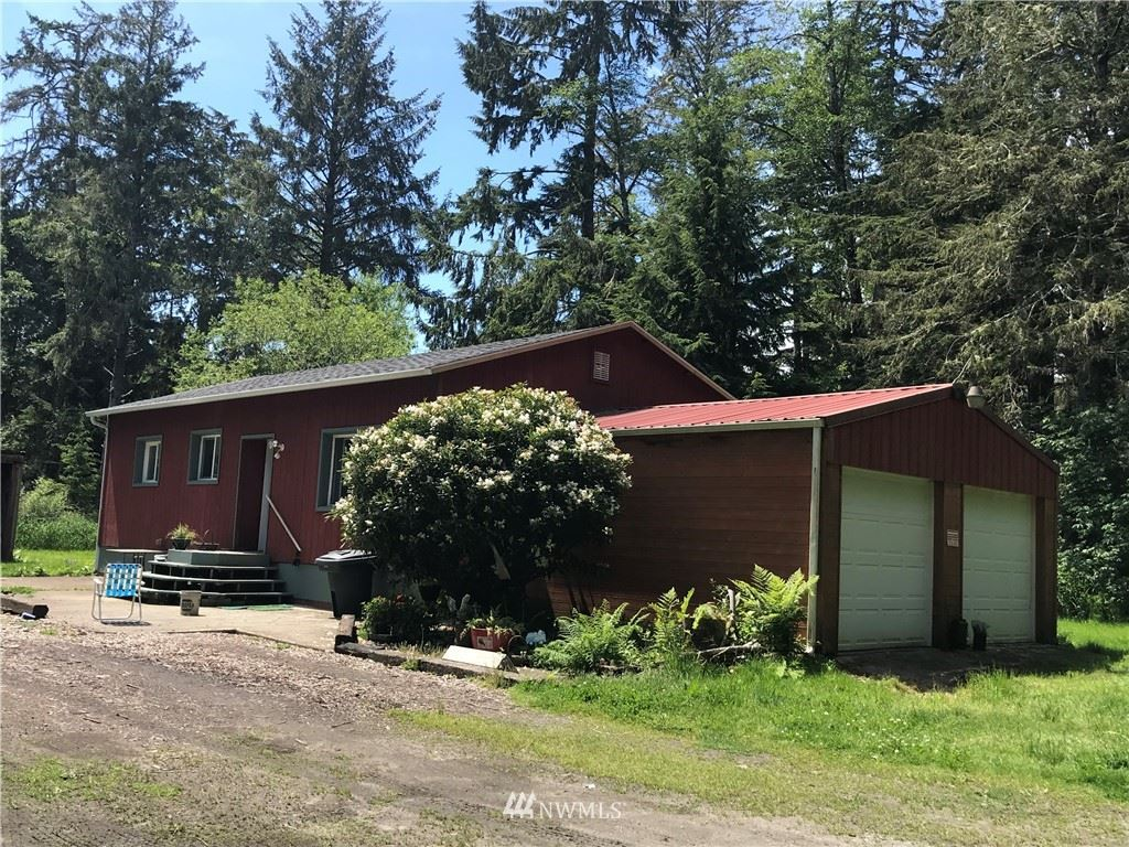 Photo of 2814 357th Lane, Oysterville, WA 98641 (MLS # 1678823)