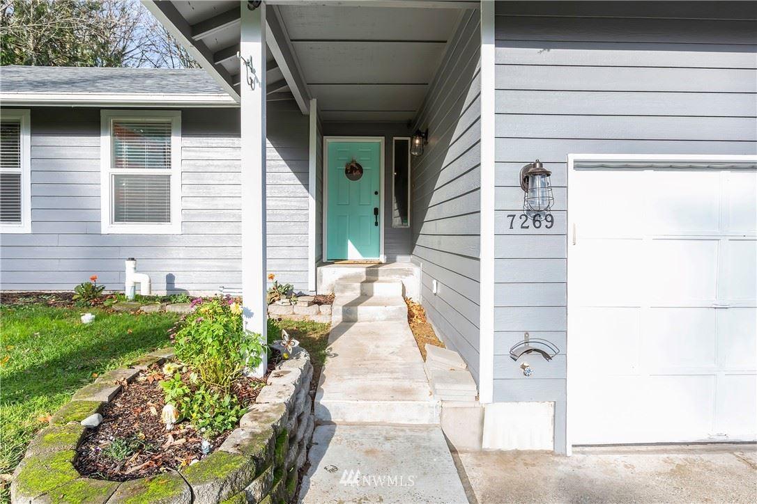 Photo of 7269 E Fillmore Street, Port Orchard, WA 98366 (MLS # 1690823)