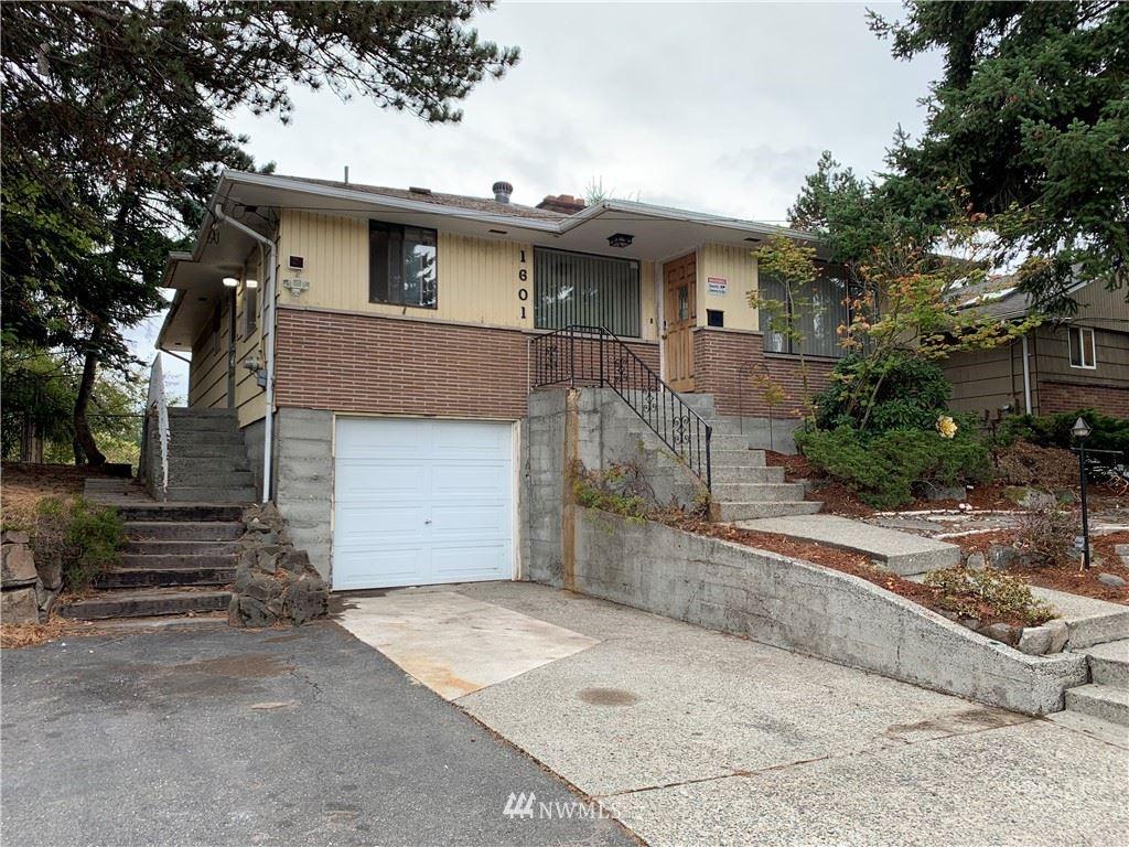 1601 S Mullen Street, Tacoma, WA 98405 - MLS#: 1843823