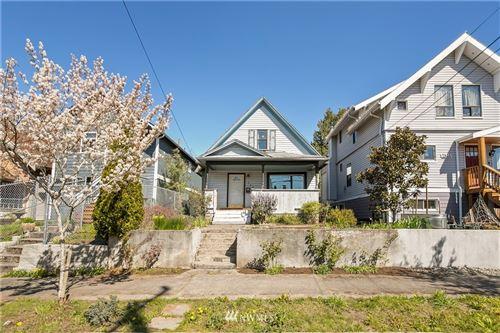 Photo for 4540 S Findlay Street, Seattle, WA 98118 (MLS # 1757824)