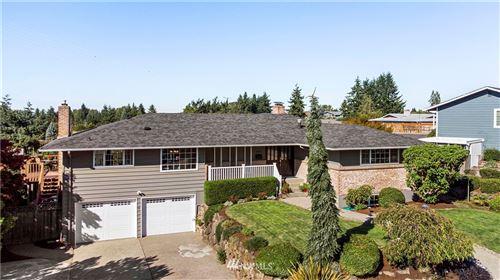 Photo of 2440 N Lenore Drive, Tacoma, WA 98406 (MLS # 1843824)