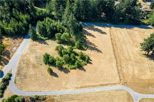 Photo of 0 Rum Runner Road, Lopez Island, WA 98261 (MLS # 593824)